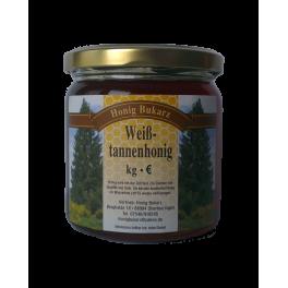 Weißtannenhonig aus dem Schwarzwald